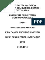 Process Dashboard