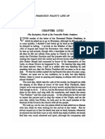 Palou, Chapters 58-59