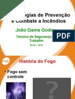 Prev Incendio Godoy