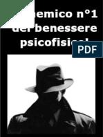 Il nemico n°1 del benessere psicofisico! - by Pianeta-Stretching.it