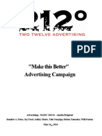 advertising campaign final