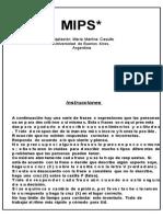 Cuaderno de Preguntas MIPS Argentino