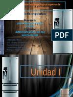 proyecto refrigerador