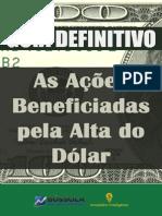 Guia Acoes Dolar