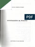 Manuel Otero. Selección poética.