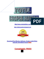 totuldespreautism-090507134934-phpapp02