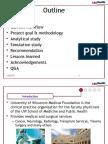 615 Presentation CT Staffing Analysis