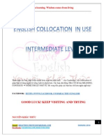Collocation in Use - Inter