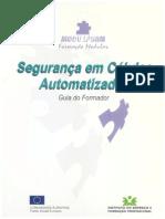Segurança Celulas Automatizadas