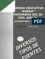 FUENTES de investigacion 2do BI.pptx