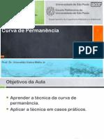 Curva Permanência - Apresentação USP