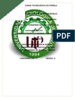 REPORTE TECNICO CARRITO.docx