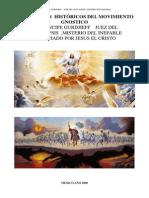 Documentos Historicos Del Movimiento Gnostico Vm.principe Gurdjieff
