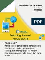 Tugas Teknologi  Inovasi