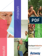 Catalogue Amway 2010
