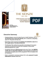 TheMonzieBusinessPlan HOTEL