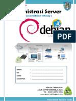 Modul Administrasi Server K-2013