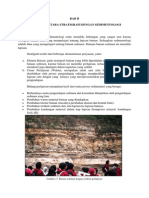 Bab II. Hubungan Antara Stratigrafi Dengan Sedimentologi