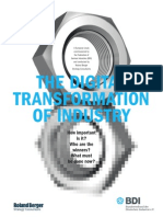 Roland Berger Digital Transformation of Industry 20150315