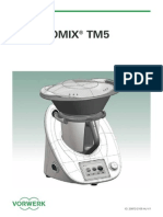 Thermomix Instruction Manual