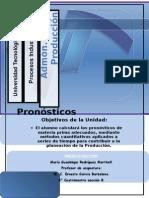 Ejercicios Pronóstico.doc