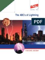 The ABC's of Lightning