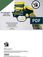 Año II marzo del 2010 octava edicion especial Poesía Cinosargo