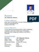 Mahmudur CV.docx