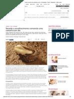 Retarde o Envelhecimento Comendo Uma Castanha Por Dia - Alimentação - Saúde - MdeMulher - Editora Abril