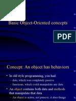 Object Concepts jnn