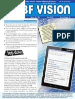 IIBF Vision May 2015