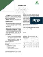 Informe laboratorio control 1 Universidad Popular del cesar UPC