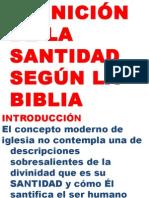definiciondelasantidadsegunlabiblia-140608170513-phpapp01