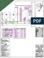 LPG Storage plant Layout