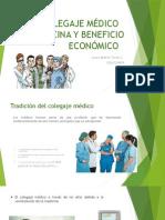 colegajemedicomedicinaybeneficioeconomico-130424113031-phpapp02