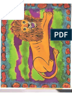 Dibujos Animales Asanas