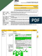 SEDU Alfabetización2015 Planeación GUITARRA