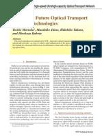 6_Innovative Future Optical Transport Network Technologies
