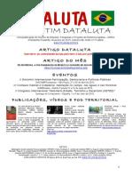 Boletim Dataluta 2 2015