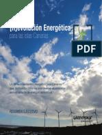 Revolucion Energetica Para Las Islas Canarias