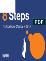 Kotter 8 Steps eBook