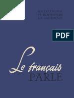Le Francais Parle