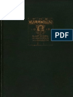 1918 Blake School Yearbook Minneapolis Minnesota