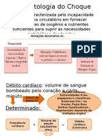 Fisiopatologia Do Choque