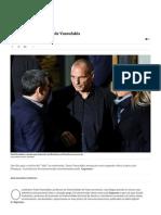 Expresso _ a Linha de Pensamento de Varoufakis