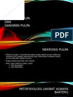 Nekrosis Pulpa