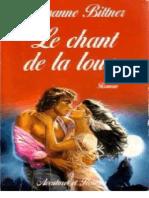 4782- Le Chant de La Louve