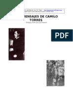 Torres Camilo - Escritos