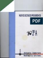 Nuevos Dictados Progresivos 3A