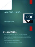 ALCOHOLISMO-CHARLA Enf.2011.pptx